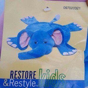 RESTORE & RESTYLE KIDS